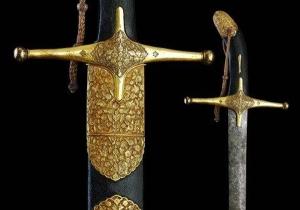 Sword Of Noor E Mujassam Habibullah Hujur pak Swallallahu Alaihi  Wa Sallam